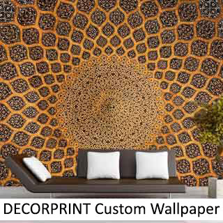 custom wallpaper | custom wall murals